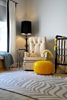 Decoração de quarto de bebê – Parte I