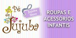 Jujuba Store – roupas e acessórios descolados para bebês e crianças