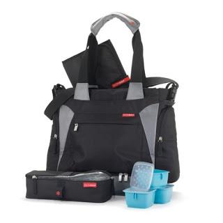 O que levar na bolsa de passeio do bebê