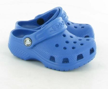 crocs para bebes