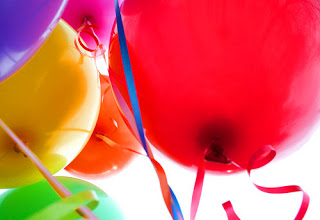 25 dicas para organizar festas infantis em casa