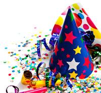 Atividades para festas infantis