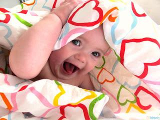 As 50 fotos que você deve tirar no primeiro ano de vida do seu filho