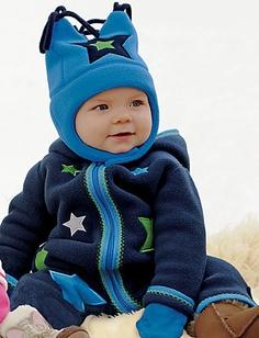 Roupas e acessórios para bebês enfrentarem o frio (soluções práticas e criativas)
