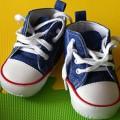 Tênis e sapatos de bebê – tamanho EUA x tamanho Brasil