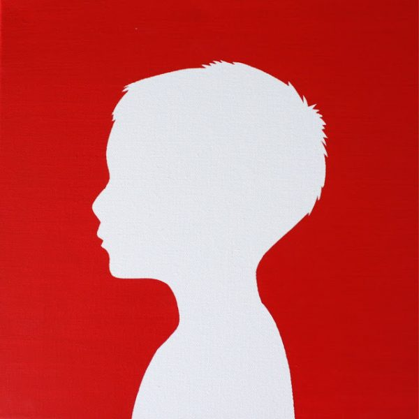 perfil em canvas 3