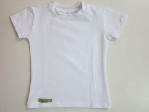 camiseta titetis menina