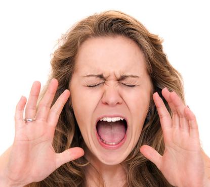 As 20 coisas que mãe detesta