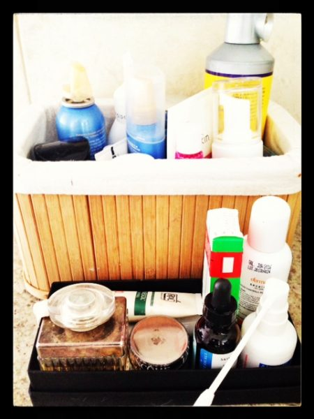 organizando a casa 3