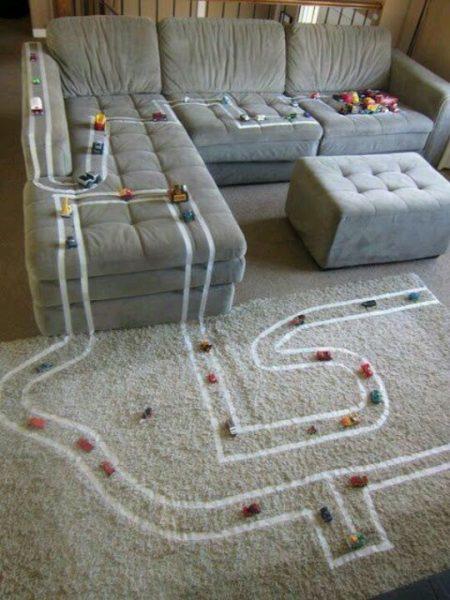 brincadeira indoor 2