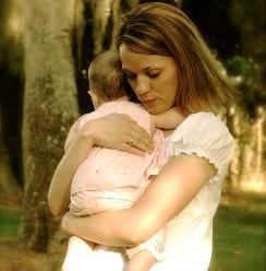 como é duro ser mãe