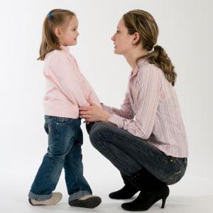comunicação pais e filhos