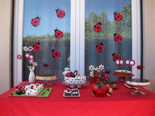 festa joaninha vermelha 1