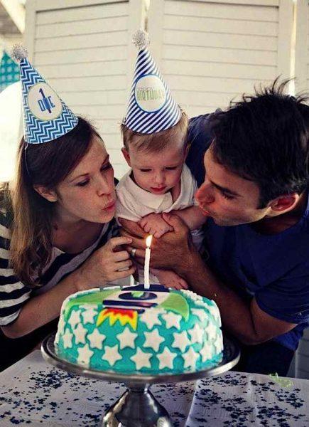 fotos que não podem faltar no aniversário