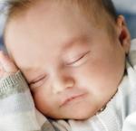 Um breve relato do que é fazer um bebê dormir