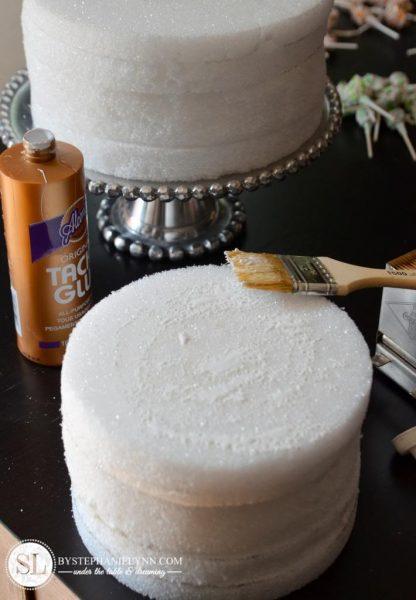 bolo falso de pirulitos (4)