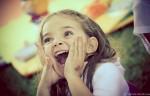 As 10 fotos que você não pode deixar de tirar no aniversário do seu filho