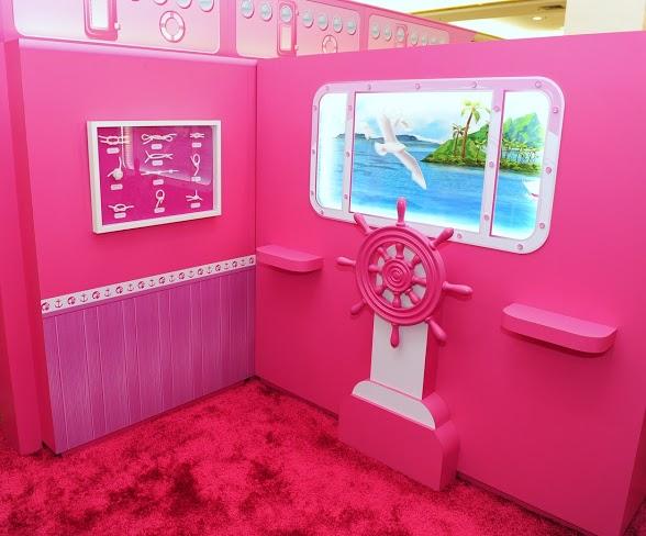 exposicao barbie e hot wheels2