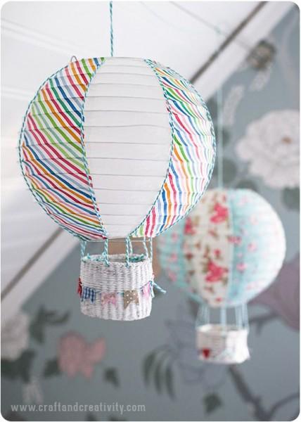 lanterna japonesa na decoracao 1