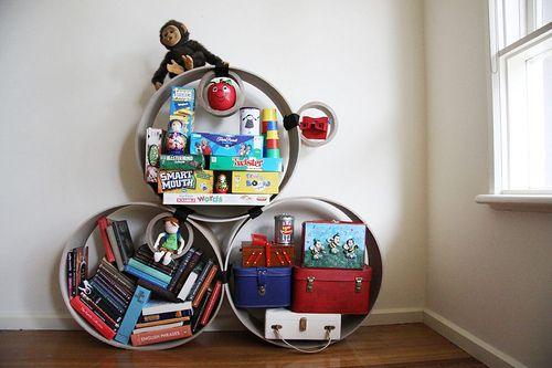 organizador de brinquedos 14