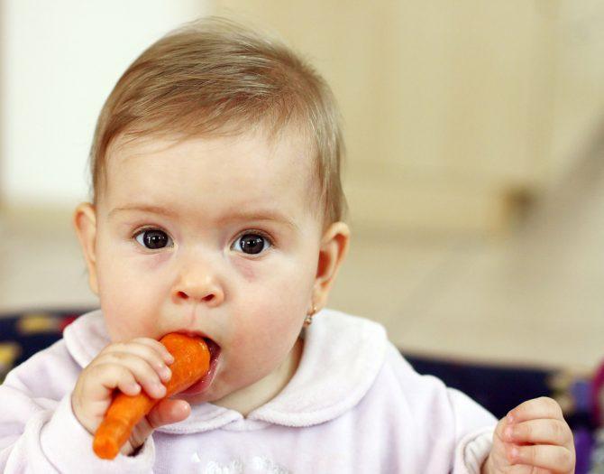 solucoes caseiras para acalmar nascimento dos dentes