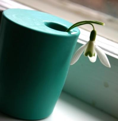 vaso de balao