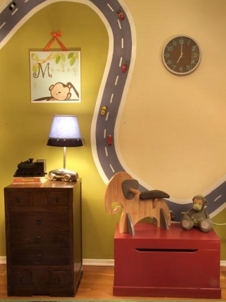 56 decoracao quarto carros