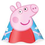 Tudo para decorar uma festa Peppa Pig