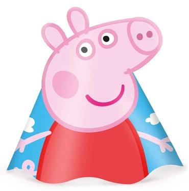 chapeuzinho peppa pig
