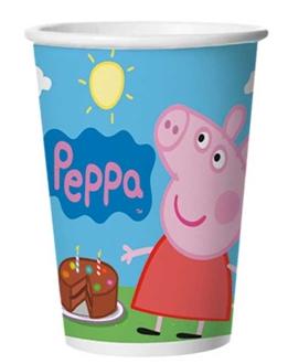copinho peppa pig