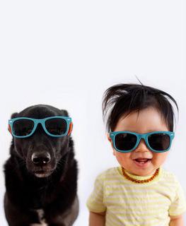 criancas e animais de estimacao fotos (19)