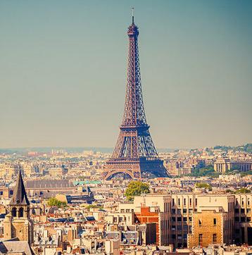 Enxoval de bebê em Paris – dicas