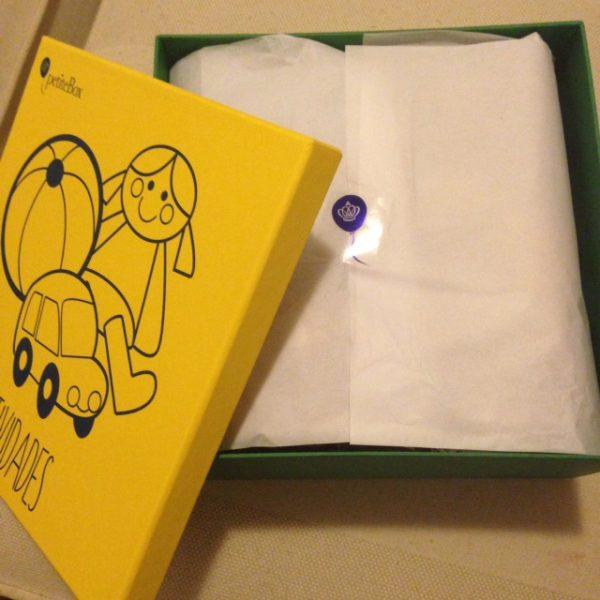 caixa petite box junho 14 1