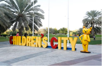 4 Childrens City