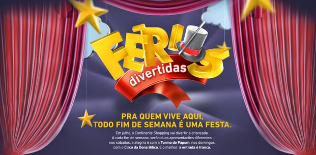 ferias no árk shopping floripa