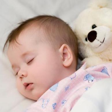 soneca de bebe