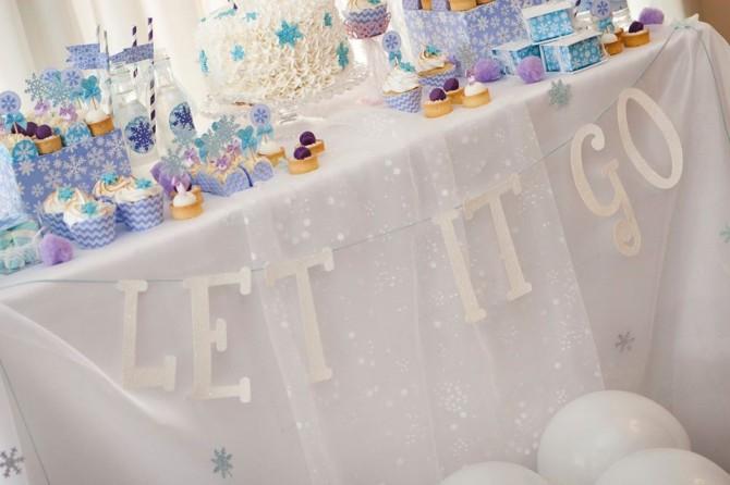 festa frozen  (9)