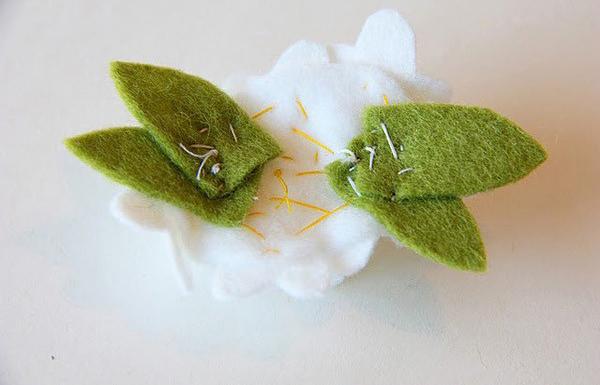 flor de feltro 2 5