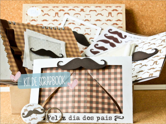 kit de scarpbook