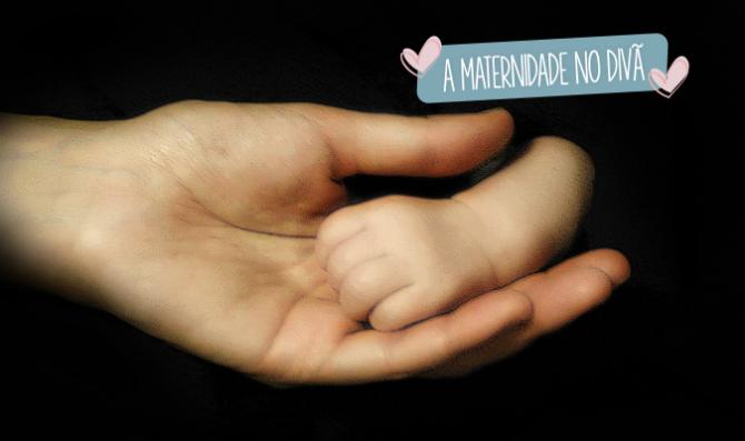 a maternidade no diva