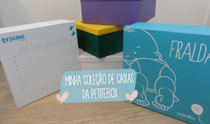 caixas petitebox