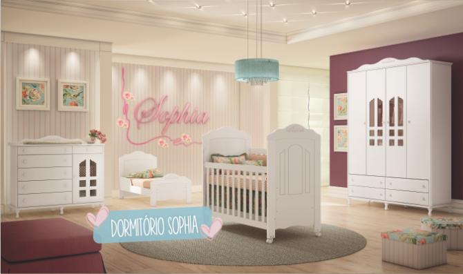 dormitorio sophia