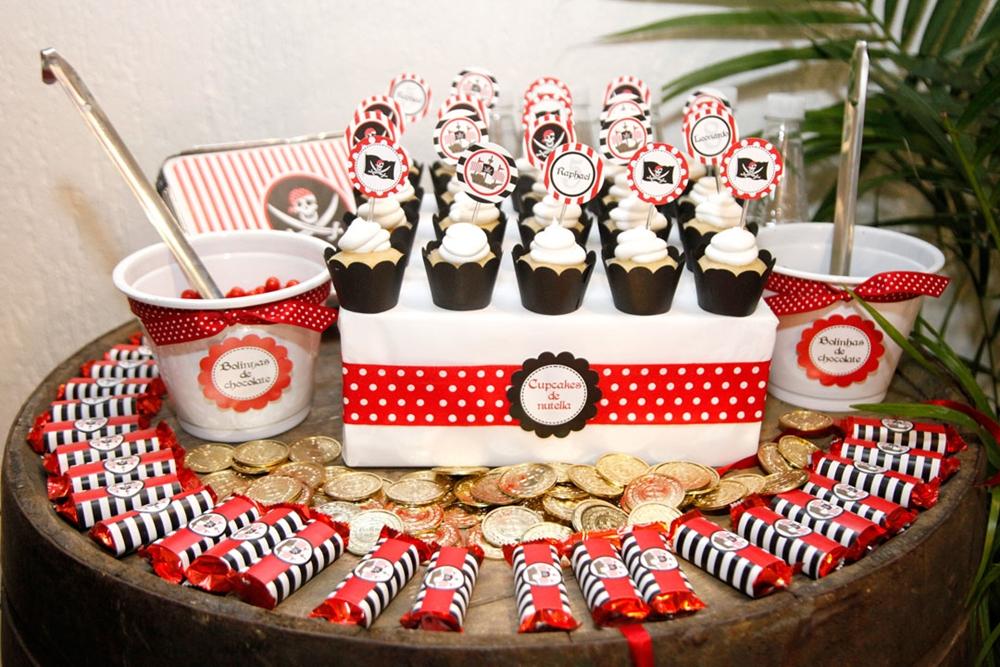 10_cupcakes e chocolates