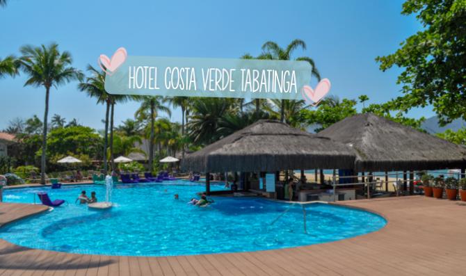 Hotel Costa Verde Tabatinga - sem site