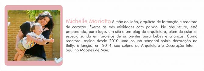 Colunistas MdM - Michelle  -  decoracao 04.11