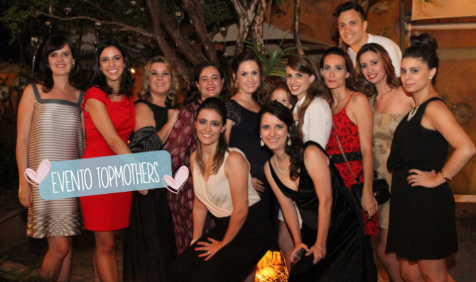 evento topmothers