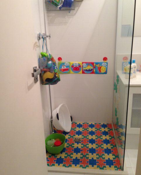 foto banho chuveiro