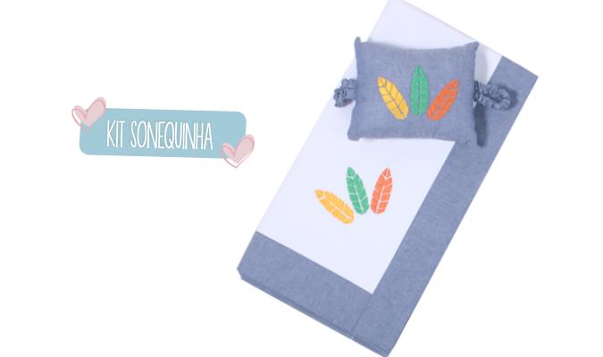 kit sonequinha