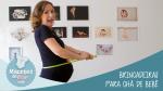 Video 5 – Brincadeiras para chá de bebê