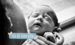 Dicas para aliviar a dor dos bebês em procedimentos como tirar sangue